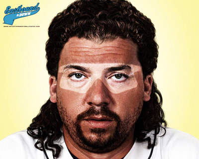 Daily: Eastbound & Down, Don Draper, Game of Thrones and More!