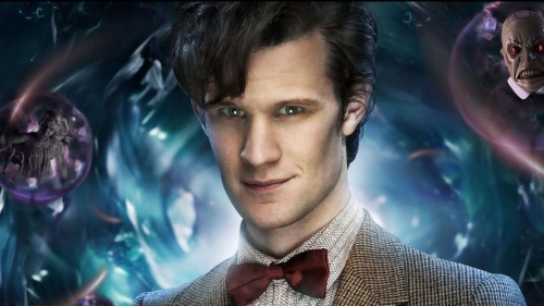 Weekender: Doctor Who, Community, Stephen King and More!