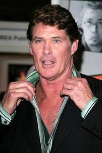 Daily: David Hasselhoff, Gossip Girl, Charlie Sheen and More!