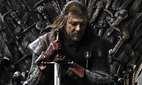 The Visual Effects Behind Game of Thrones