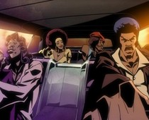 Daily: Black Dynamite, Sons of Anarchy vs Mad Men, Game of Thrones, Eureka and More!