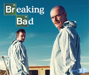 Daily: Breaking Bad, Two and a Half Men, Lucy Liu and More!