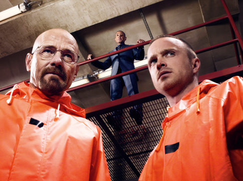 Weekender: Breaking Bad, RJ Berger, Community, and More