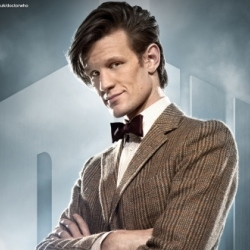 "Doctor Who Prequel to ""Let's Kill Hitler"" Released"