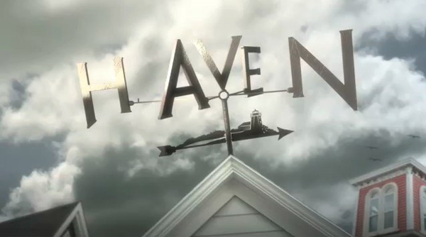 SyFy and Haven to Launch Fully Integrated Twitter Storyline
