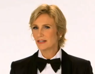 Watch Jane Lynch Emmy Promos