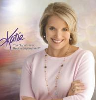 Daily: Katie Couric, Doctor Who, Brett Michaels on The Weather Channel and More!