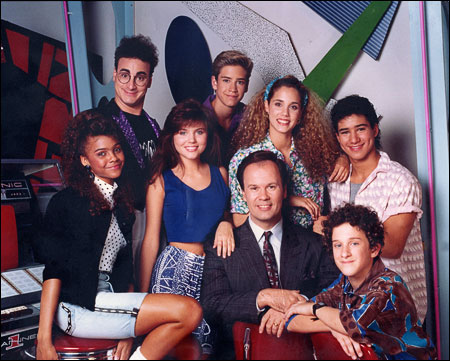 Saved by the Bell Leaving TBS' Lineup