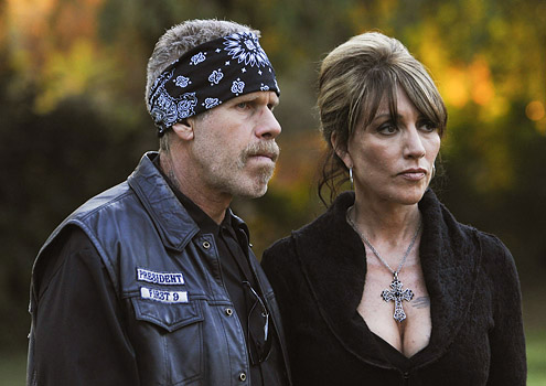 Sons of Anarchy Season 4 Promo Hits the Web