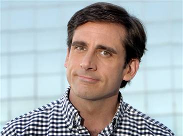 Daily: Steve Carell, Eureka, CSI, and More!
