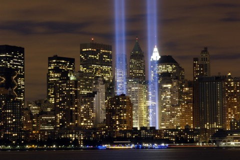 A List of This Weekend's 9/11 Anniversary TV Specials