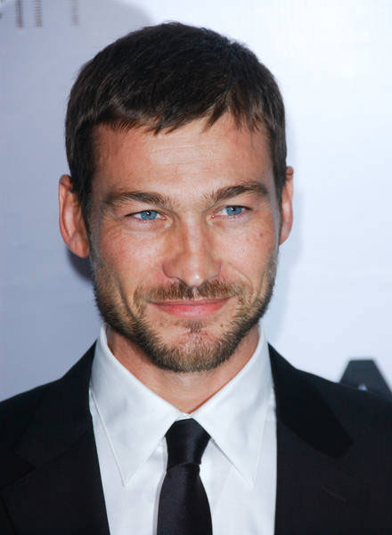 Breaking: Spartacus Star Andy Whitfield Dead at 39
