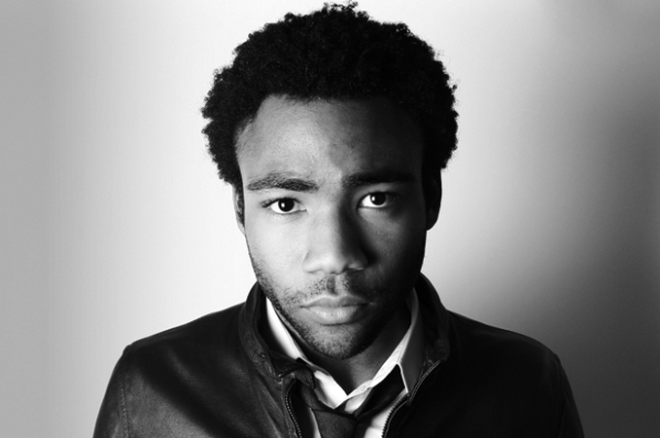 Donald Glover's Alter Ego Signs with Glassnote Records
