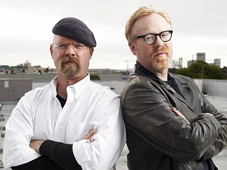 mythbusters dating