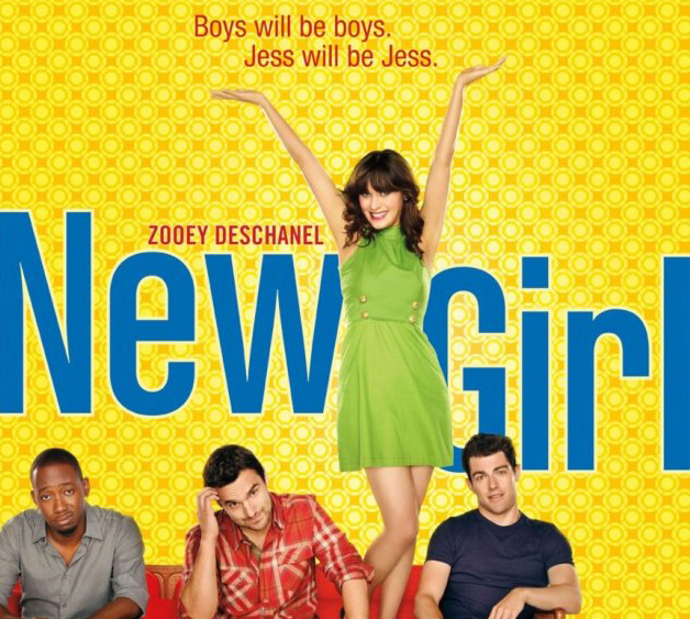 Weekender: Watch New Girl Now, Regis Philbin's Last Show, HawthoRNe and More!
