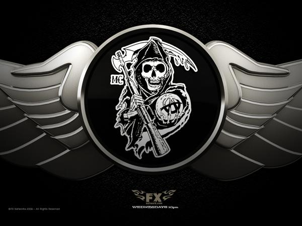 Sons of Anarchy Renewed for a 5th Season