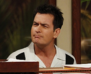 FX Buys Charlie Sheen's Anger Management