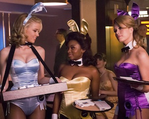 NBC Cancels The Playboy Club, Orders Whitney and Up All Night