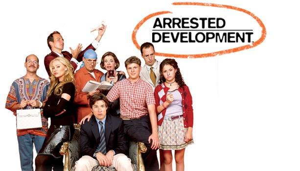 Netflix to Air New Episodes of Arrested Development