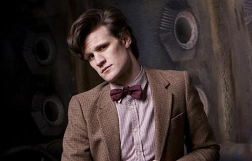 Matt Smith Signs on for Series 7 of Who, Christmas Plot Revealed