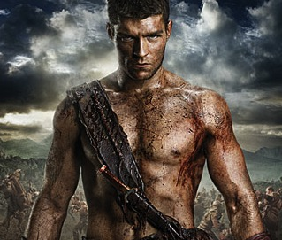 Spartacus Vengeance Trailer and Premiere Date Released