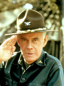 Harry Morgan Colonel Potter