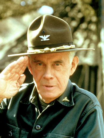M*A*S*H's Harry Morgan Dead at 96