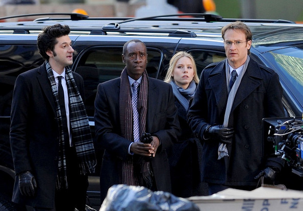 Watch the First Episode of House of Lies Now!