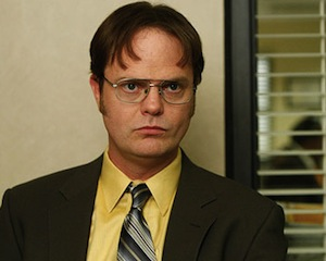 NBC Spinning Off The Office's Dwight Schrute