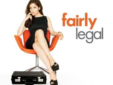 USA Sets Return Date for Fairly Legal, In Plain Sight