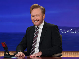 TBS Renews Conan Through March 2014