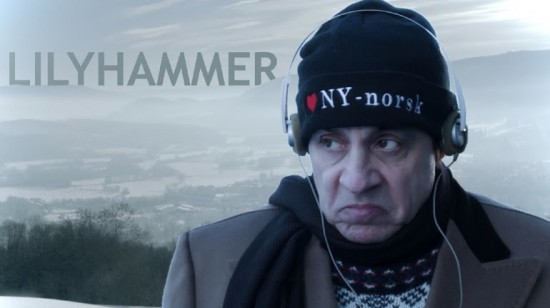 Lilyhammer Now Streaming on Netflix