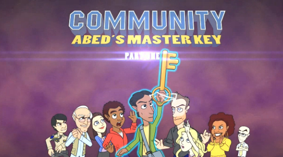 First Community Webisode Hits the Net