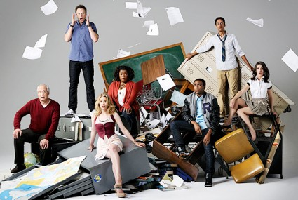 Breaking: NBC Renews Community