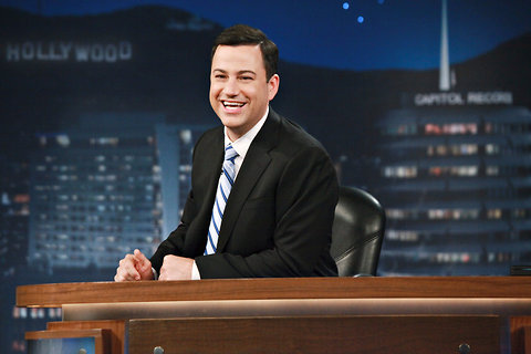 Daily: Jimmy Kimmel Moving, The Office Ending, Dexter Trailer, and More