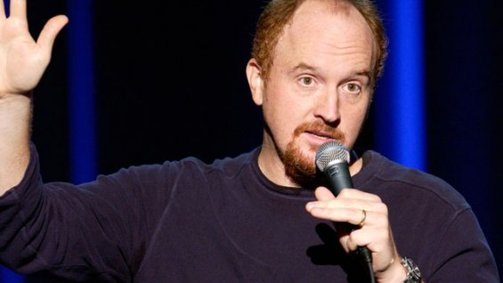 Louis CK Breaks Down His HBO Special Promo