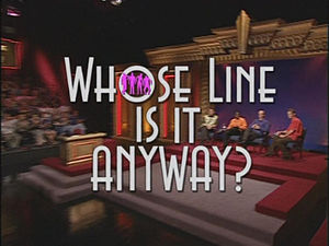 Whose Line is it Anyway Returning This Summer