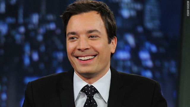 Jimmy Fallon to Take Over The Tonight Show