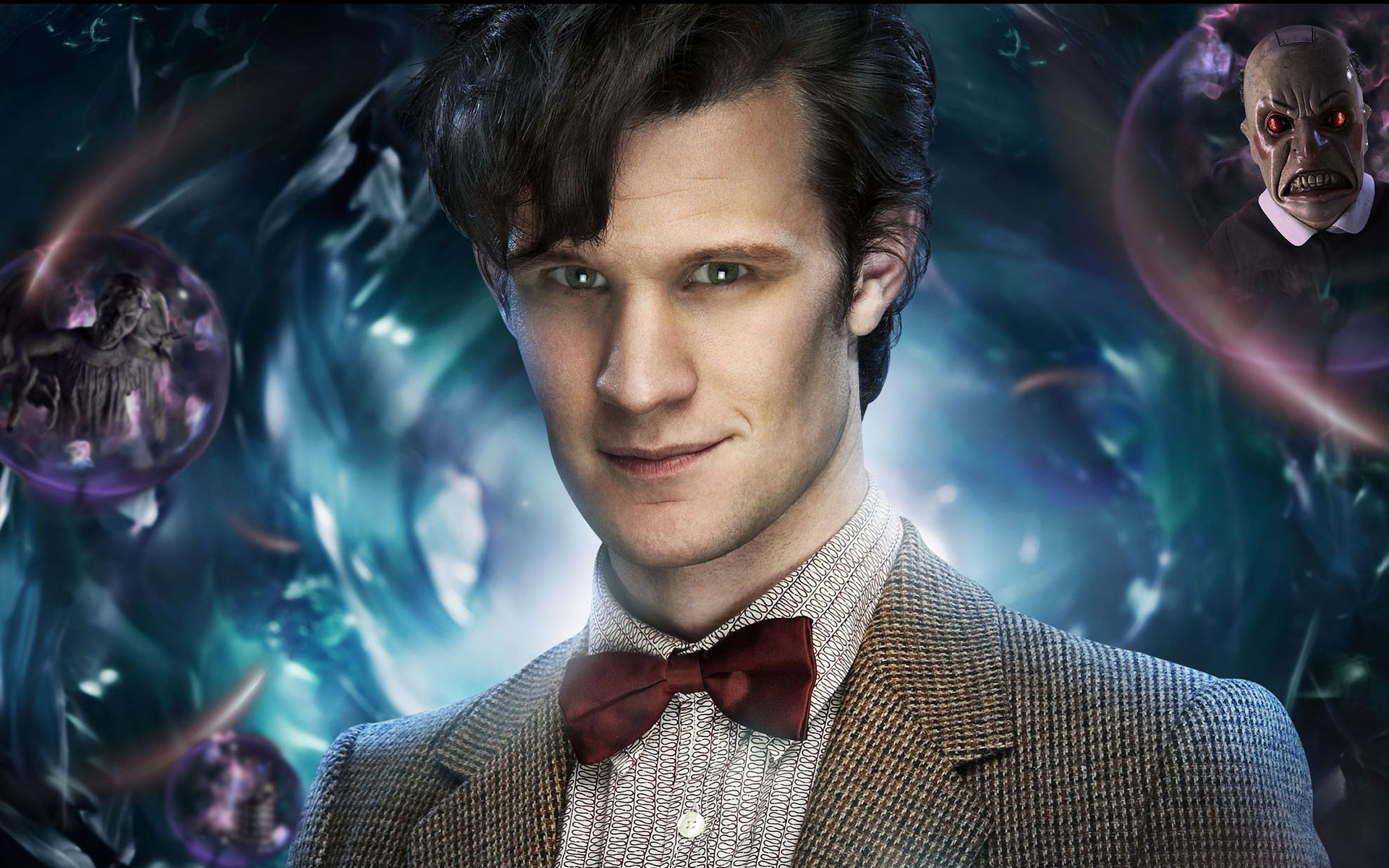 Matt Smith Set to Leave Doctor Who