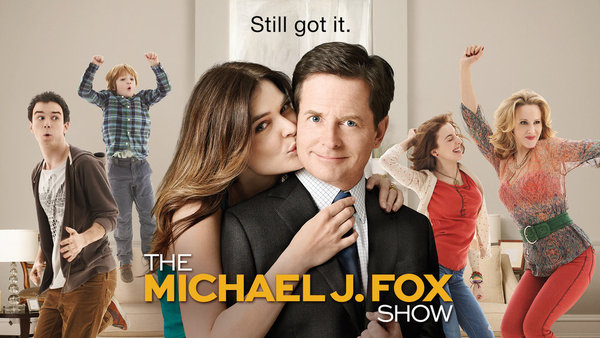 Watch Trailer for The Michael J. Fox Show
