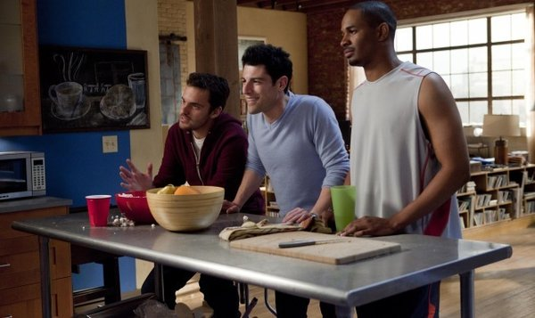 Damon Wayan's, Jr. to Reprise Role on New Girl